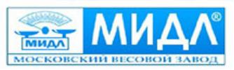Московский Весовой Завод «МИДЛ»